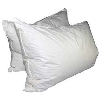 Amazon Com Marriott Hotel Pillow Down Alternative