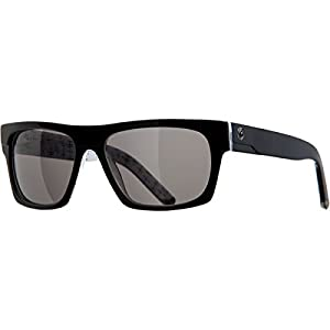 Dragon Alliance Men's Viceroy Medium Fit Sunglasses, Palm Springs Pattern, Grey, One Size Fits All