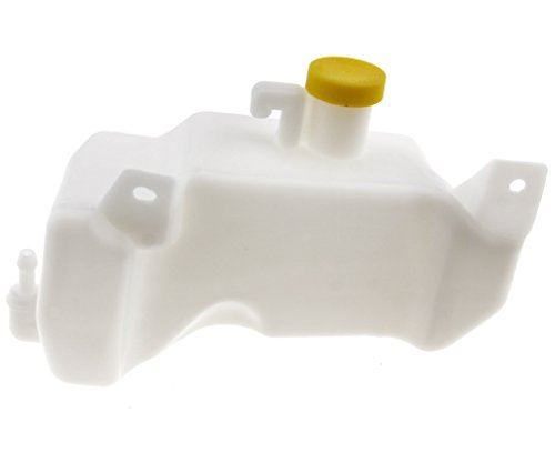 Micro Trader For Nissan MICRA K11 Coolant Water Bottle Header Expansion Tank With Lid