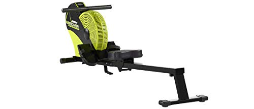 Stamina ATS Air Rower Sports Edition (Lime Green) by Stamina (Image #1)