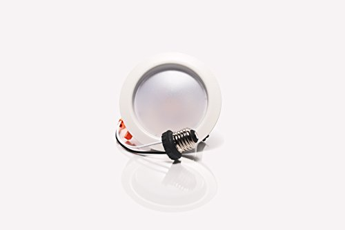 4 INCH 9W LED Downlight - DIMMABLE (2700K/3000K/4000K/5000K) All Sizes (Single, 5000K(Daylight White))