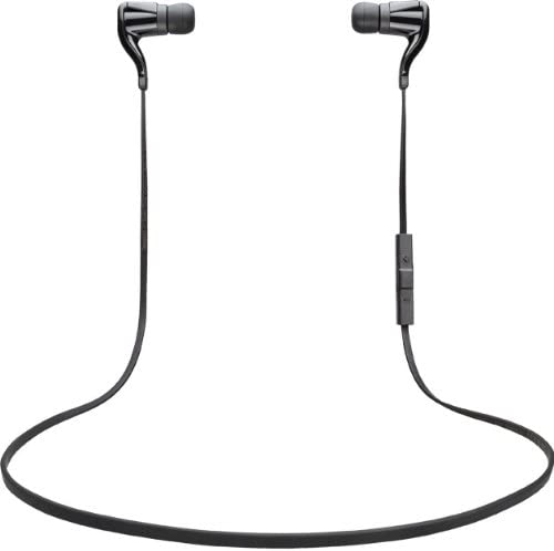Amazon Com Plantronics Backbeat Go Bluetooth Wireless Stereo Headset Retail Black 86800 03 Because The Old One Backbeat Go
