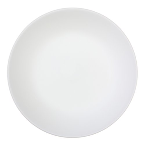 Saucer Bread Plate - Corelle Winter Frost White 6-3/4-Inch Plate Set (6-Piece)