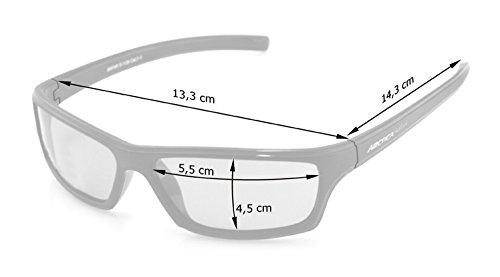 et UV400 263 femme Arctica lunettes homme S polarisées de nbsp;pour nbsp;FP et soleil Photochromiques HnwRzxqdH