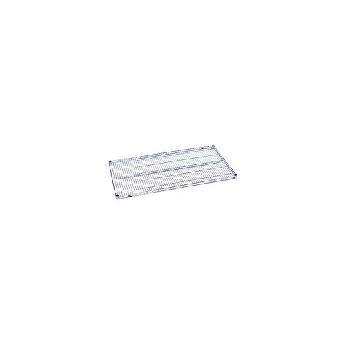 METRO 1448NC Super Erecta 14 x 48 Chrome Wire Shelf