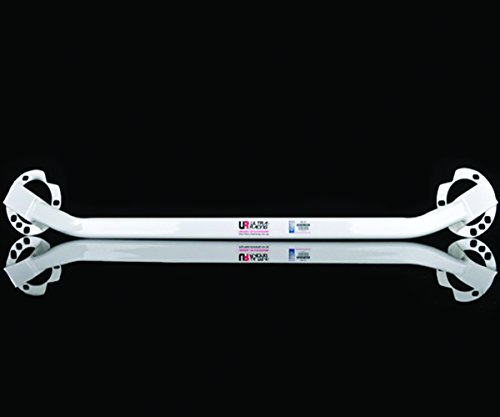 - ULTRA RACING 2-Point Front Strut / Tower Bar Brace for BMW E39 5 Series TW2-341