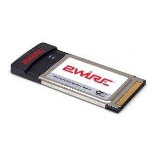 2WIRE 802.11G PCMCIA DRIVERS FOR WINDOWS 7