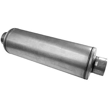 4 In//Out DynoMax 24256 Thrush Rattler Muffler