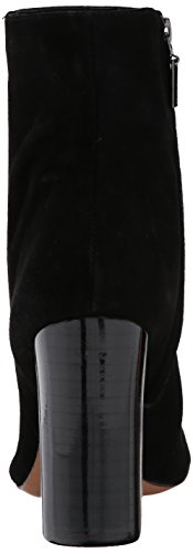 Black Ravan Schutz Boot Ankle Women's nHYwzUZ
