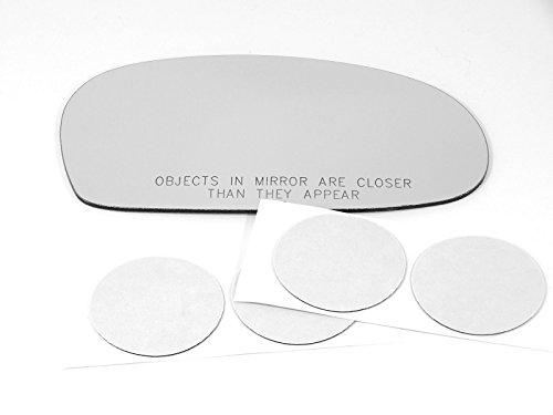 01-02-kia-rio-98-01-sephia-00-01-spectra-right-passenger-mirror-glass-lens-with-adhesive-usa-without