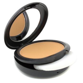 MAC Studio Fix Powder Plus Foundation NC50