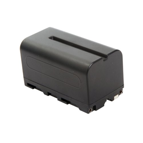 Ikan IBS-750 Sony L Series F750 Compatible Battery (Black)