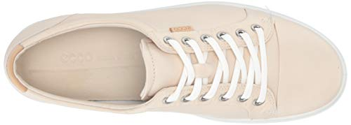 Para Ladies Mujer Zapatillas vanilla Metallic Soft 7 51381 Ecco qgwEIZI