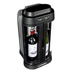 100%品質 ワインアート WINE ART ワイン保存 自宅ワイン 2本収納   B071HSRY3Z, ひろしまグルメショップ da364cd3