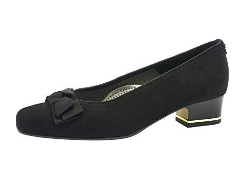 ara - Zapatos de tacón de cuero mujer