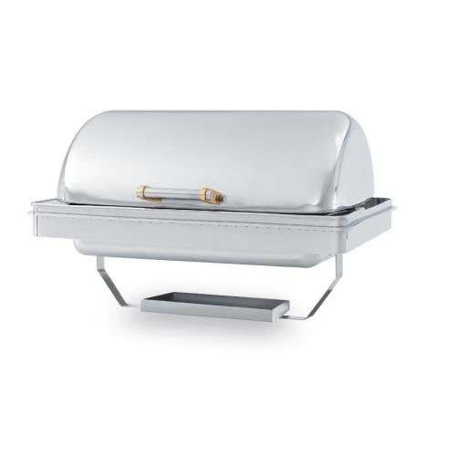 - Vollrath 46258 New York New York Drop-In Retractable Dripless Chafers