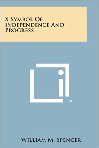 Buy X Symbol Of Independence And Progress Book Online At Low Prices