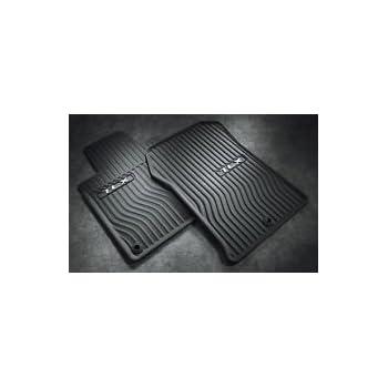 Amazon Com Toughpro Acura Tlx Floor Mats 4 Pc Set All