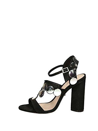 Donna 10 Black Scarpe Nero SCHUTZ PE18 Tacco S204350014 1qfaxxwnT