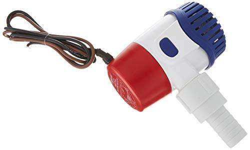 - Rule 360 GPH 24DA Standard Bilge Pump-360