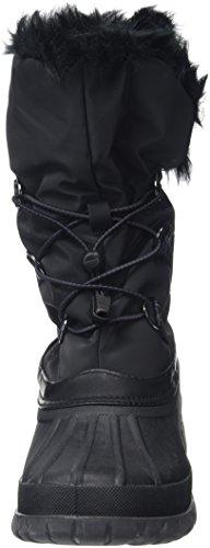 Skechers Windom Femme Noir Femme Bottes Bottes Noir Skechers Windom Skechers Windom qfZSXZ