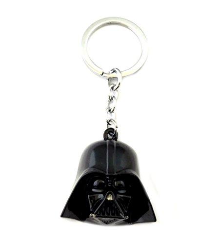 (Star Wars Keychain Key Ring Sci-fi Movies Cartoons Comics Auto/Boat House Keys)