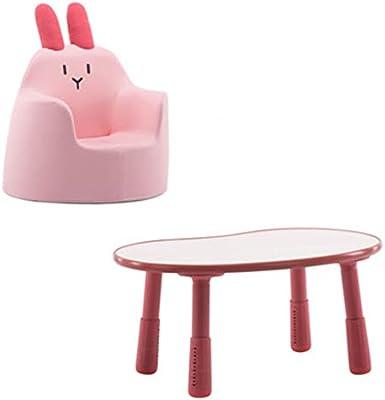 Sillas de escritorio Juegos de mesas y sillas Estudio para niños ...