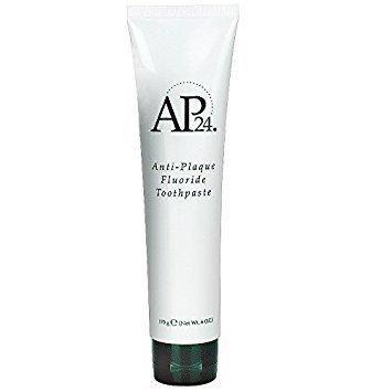 Skin Ap 24 Anti plaque Fluoride Toothpaste