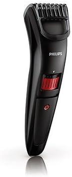 Cuchillas de titanio Philips QT4015/23 barbero para barba y barba ...