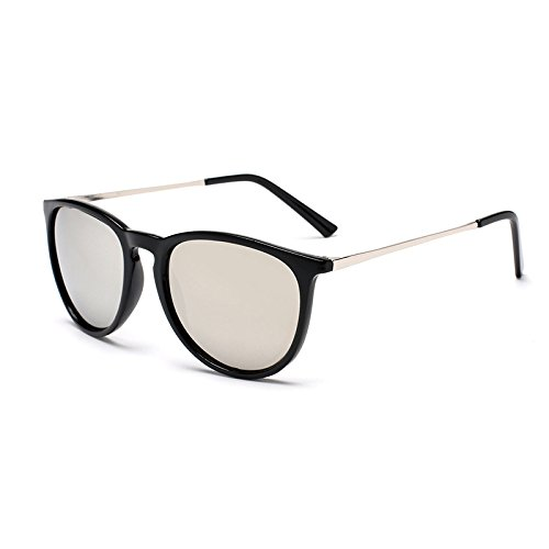 Gafas sol Box Bright Film Godea para de Mercury mujer Black dEAgq7