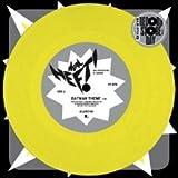 Neal Hefti: Batman Theme (Colored Vinyl) Vinyl 7