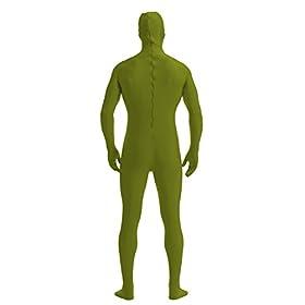 - 31DlujcMgnL - Lycra Spandex Open Face Full Bodysuit