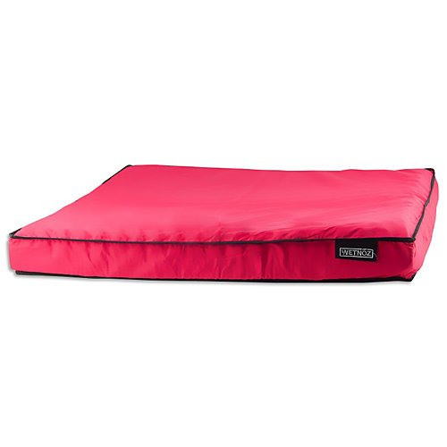 Wetnoz 80162 Ortho Beds for Pets, 30 by 40-Inch, Hibiscus