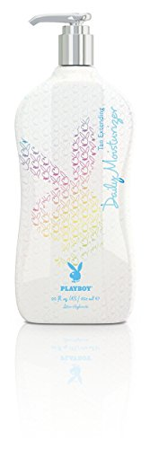 Playboy Tan Extending Daily Moisturizer product image