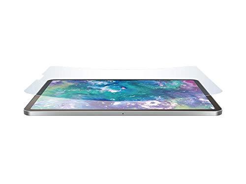 Set Film Crystal - Power Support AFP Crystal Film Set for iPad Pro 11 (2018)