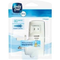 Ambi Pur Air Freshener Plug-in Diffuser 81438197