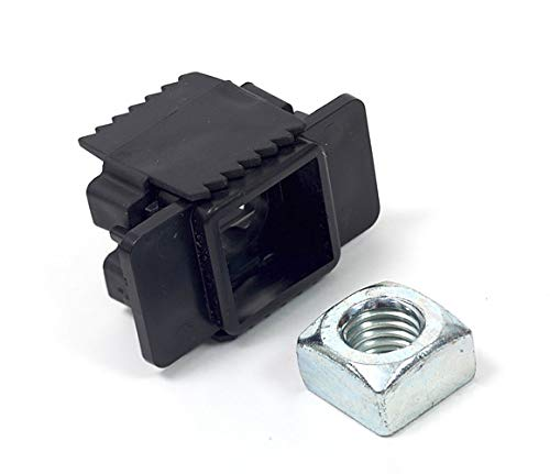 Softride Replacement Nut Holder with Nut
