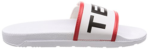 Weiß Hunter Pantolette Pantolette Hunter White Hunter Weiß White Weiß Pantolette Hunter White B11Yxv