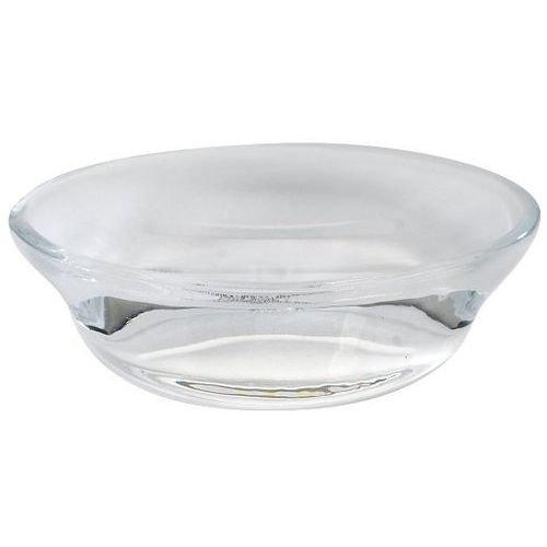 Umbra Vapor Glass Soap Dish