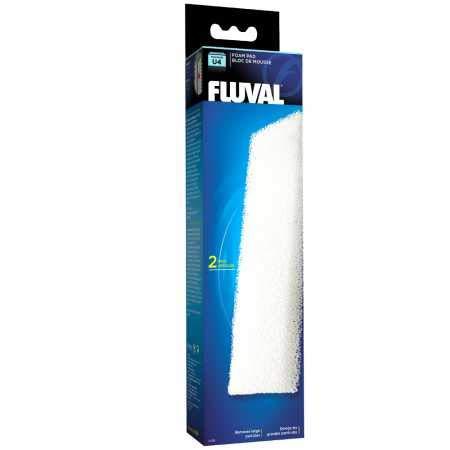 Fluval U4 Underwater Filter Foam Pad