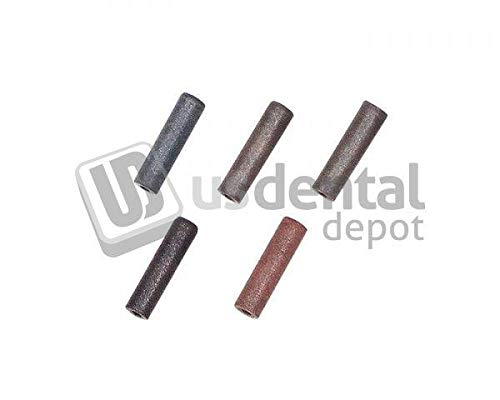 KEYSTONE - SUPERIOR HARD RED - Rubber Clasp