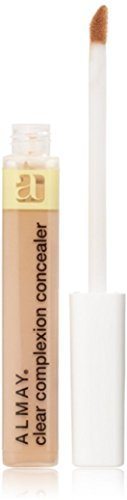 Almay Clear Complexion Oil-Free Concealer, Medium [300], 0.18 oz by Almay