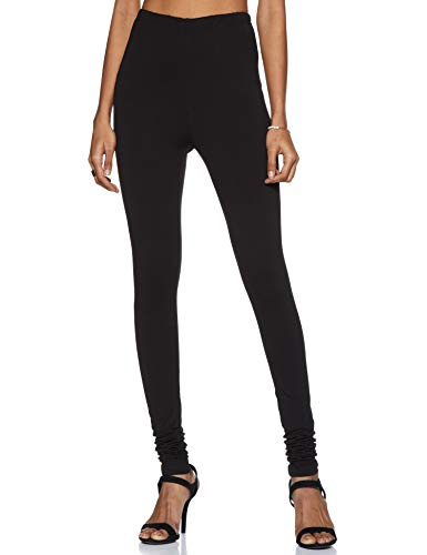 Amazon Brand – Tavasya Women's Legging Chudidar Bottom