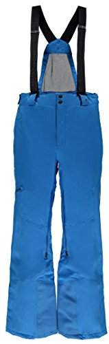Spyder Dare Athletic Insulated Ski Pant Mens by Spyder