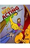 The Keys to Acting, Ogorman, Hugh, 0757587259