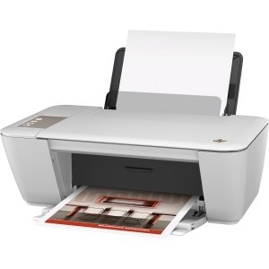 HP Deskjet 2540 Inkjet Multifunction Printer - Color - Plain Paper Print - Desktop - Copier/Printer/Scanner - 20 ppm Mono/16 ppm Color Print - 7 ppm Mono/4 ppm Color Print (Mono 16 Ppm Colour)