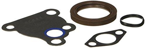 Fel-Pro TCS 46132 Front Crankshaft Seal Set (Ford Crankshaft Seal)