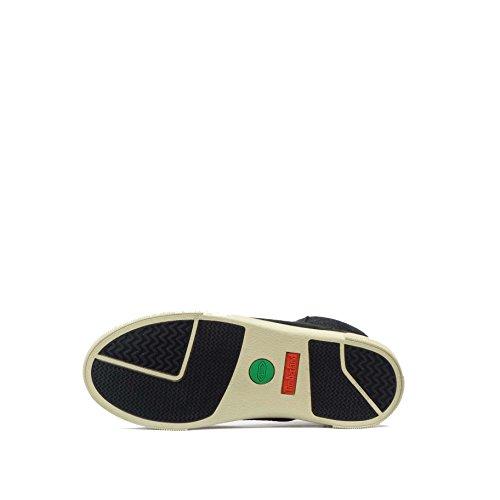 1696a Misura Timberland 0 zip Ek6inlace Uk 2 Junior Stivali Nero Formatori 4wdxOwqv