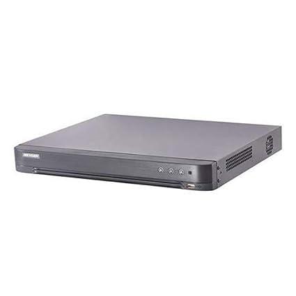 Amazon.com: Hikvision DS-7200HUI-K2 Series Turbo HD DVR ...