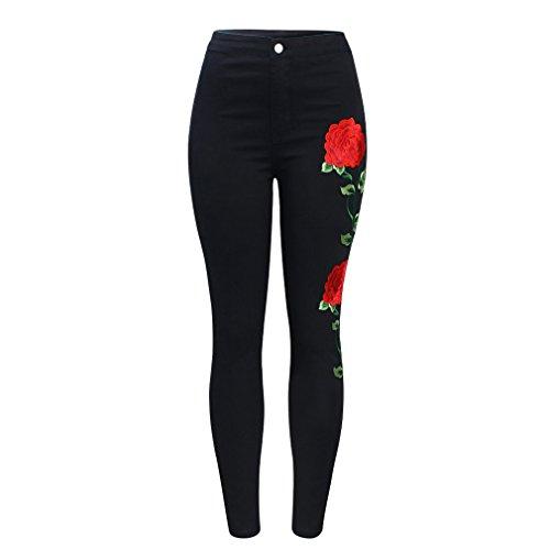 GTUFDRG - Jeans - Femme